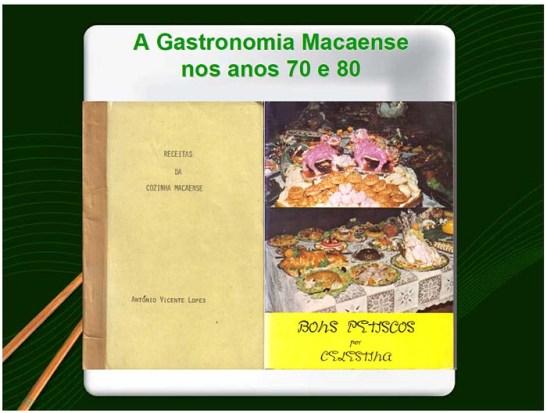 Gastronomia Macaense.Maria João Santos Ferreira (foto104)