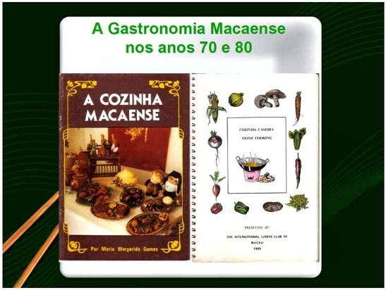 Gastronomia Macaense.Maria João Santos Ferreira (foto105)