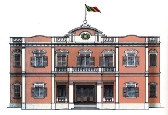 Palácio de Santa Sancha