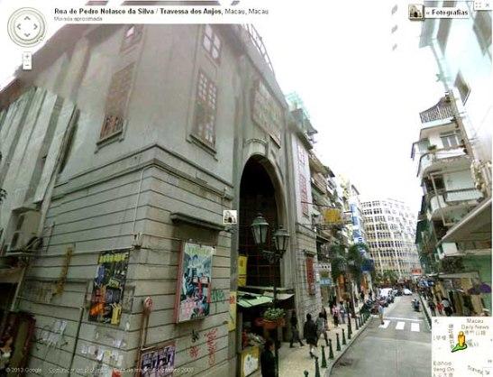 Jorge Basto Rua das Mariazinhas (10)