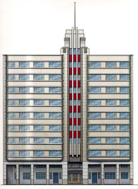 Hotel Kuoc Chai