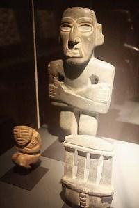 Santiago-Museo Chileno Arte PreColombino (10)