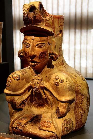 Santiago-Museo Chileno Arte PreColombino (15)