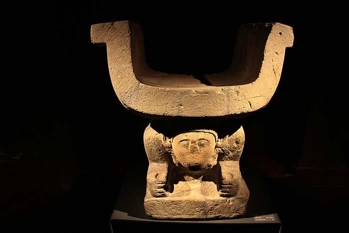 Santiago-Museo Chileno Arte PreColombino (18)