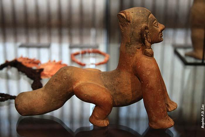 Santiago-Museo Chileno Arte PreColombino (20)