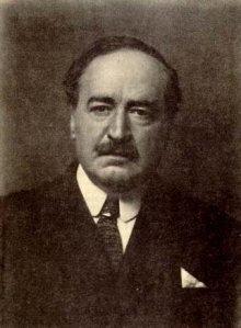 Vicente Blasco Ibañez