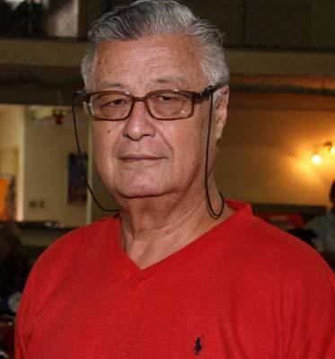 Alberto Geraldo Pinto Morais, macaense