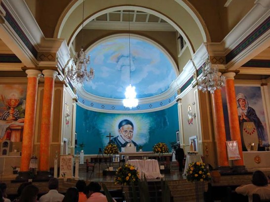 Basílica de S.Vicente de Paulo (04)
