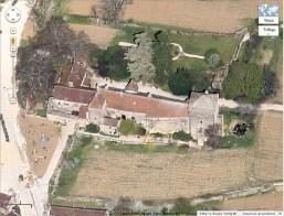 O «Château de Gevrey Chambertin»