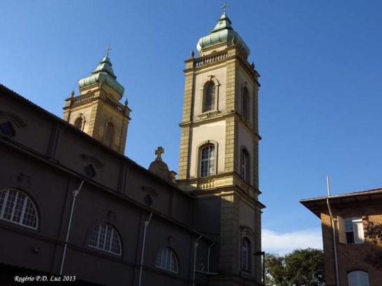 Santuario N.S. Fatima em S.Paulo (01)
