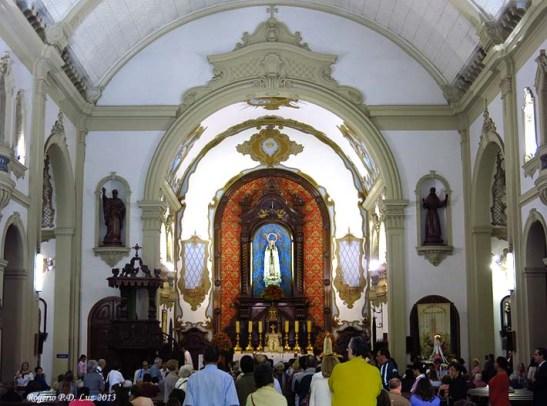 Santuario N.S. Fatima em S.Paulo (06)