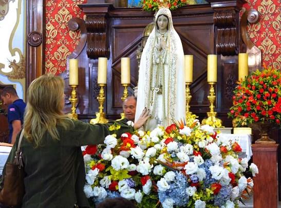 Santuario N.S. Fatima em S.Paulo (11)