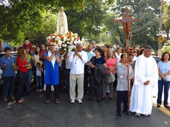 Santuario N.S. Fatima em S.Paulo (119)