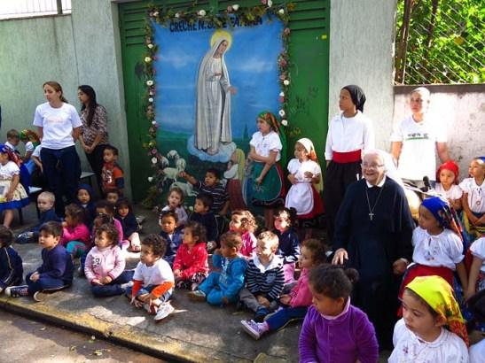 Santuario N.S. Fatima em S.Paulo (122)