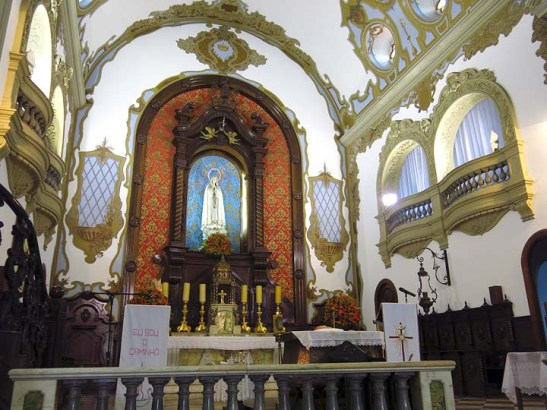 Santuario N.S. Fatima em S.Paulo (13)