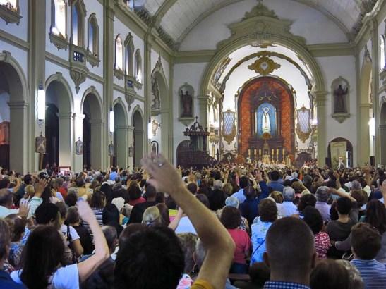 Santuario N.S. Fatima em S.Paulo (134)