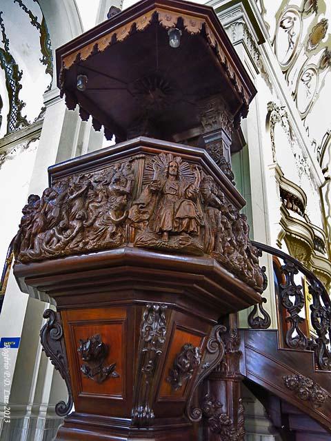Santuario N.S. Fatima em S.Paulo (14)