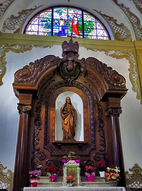 Santuario N.S. Fatima em S.Paulo (15)