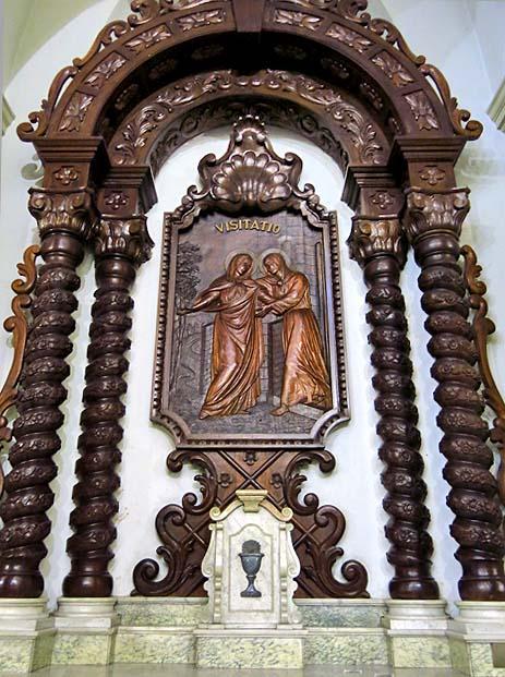Santuario N.S. Fatima em S.Paulo (17)
