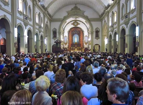 Santuario N.S. Fatima em S.Paulo (27)
