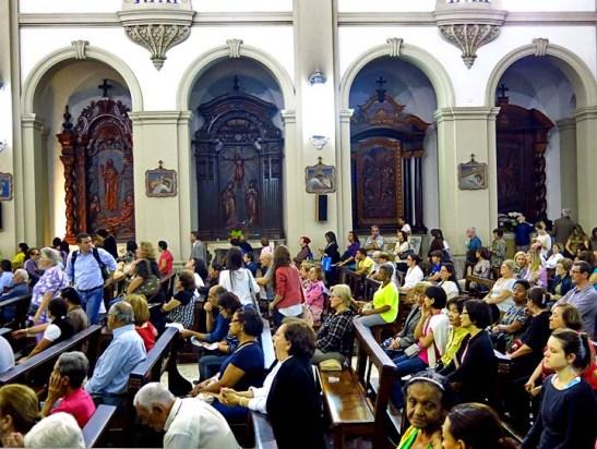 Santuario N.S. Fatima em S.Paulo (28)