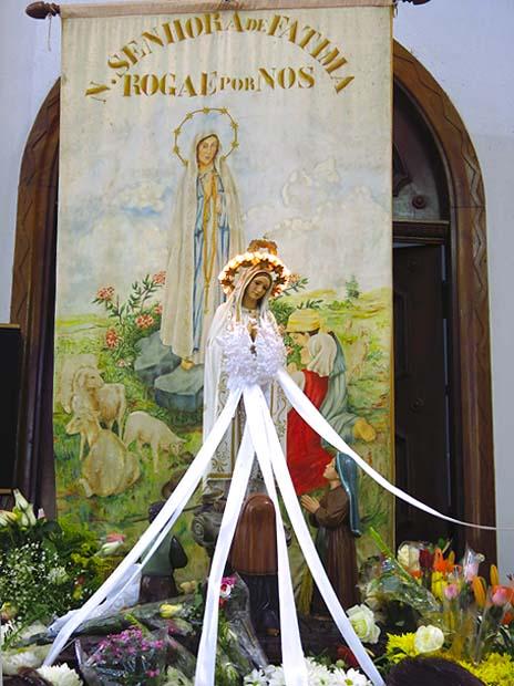 Santuario N.S. Fatima em S.Paulo (30)