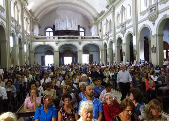 Santuario N.S. Fatima em S.Paulo (32)