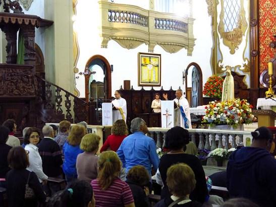 Santuario N.S. Fatima em S.Paulo (33)