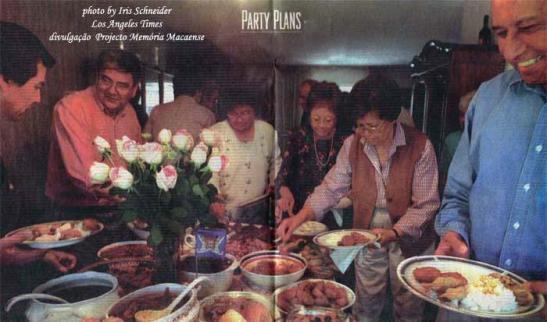 Gastronomia Macaense EUA 1997 (01)