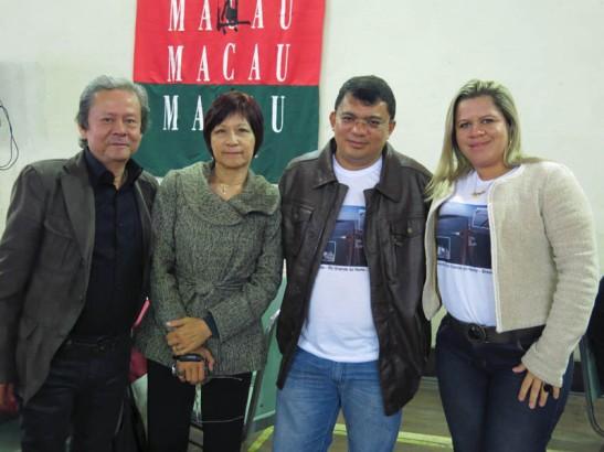 Prefeito Macau RN em SP (058)