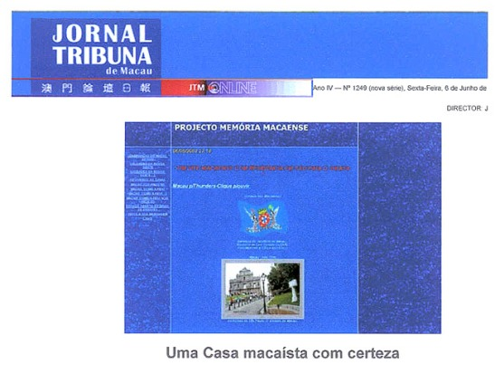 Projecto Memoria Macaense 10 anos (01)