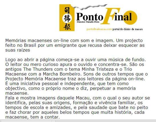 Projecto Memoria Macaense 10 anos (03)