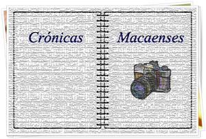 Cronicas Macaenses logo 2