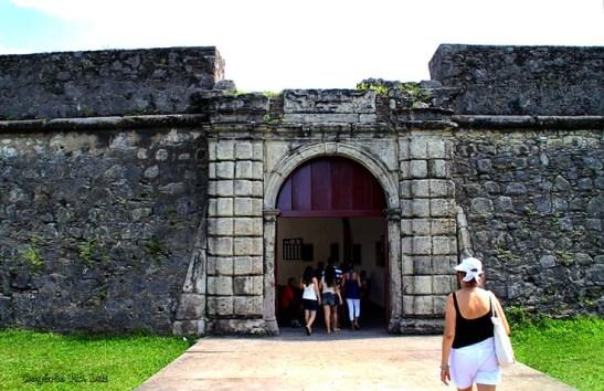 Forte Sta Catarina.João Pessoa.PB (04)
