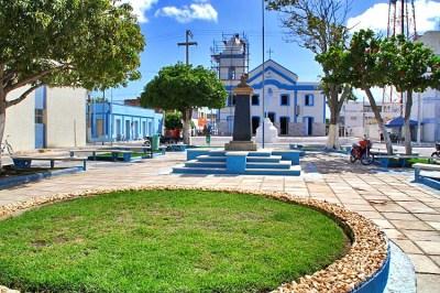 A Igreja Matriz de Nossa Senhora da Conceição