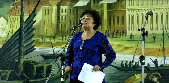Mariazinha Lopes Carvalho, a dama do patuá de São Paulo