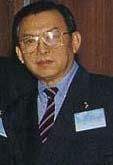 Lourenço da Conceição em 1993