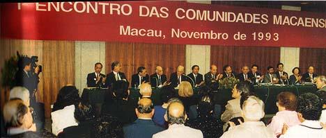 1o. Encontro Comunidades Macaenses Revista.Macau (103)