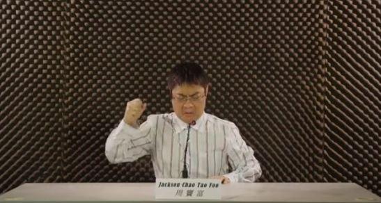Imagem dos vídeos do Dóci Papiaçám