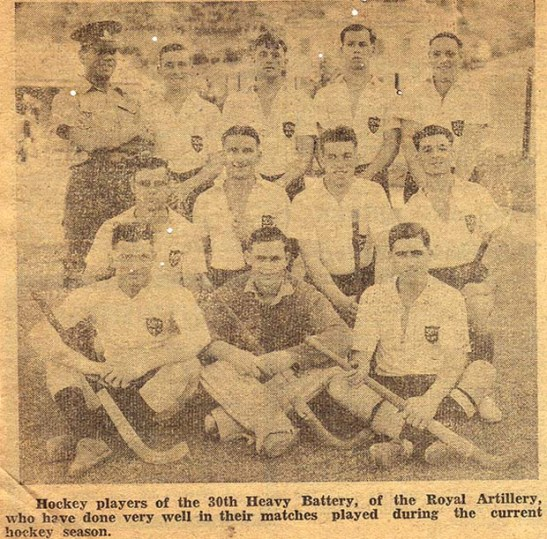 Team do Exército de Hong Kong