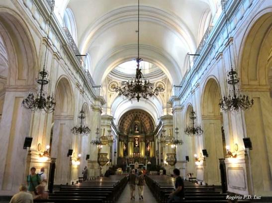 Montevideu - Catedral Metropolitana (02)