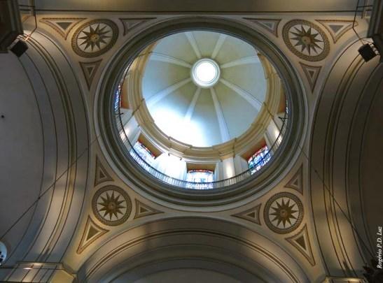Montevideu - Catedral Metropolitana (09)