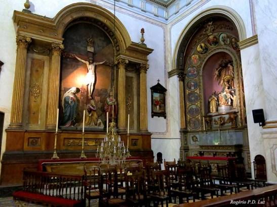 Montevideu - Catedral Metropolitana (11)