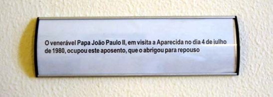 Pousada Bom Jesus Aposentos do Papa (17)