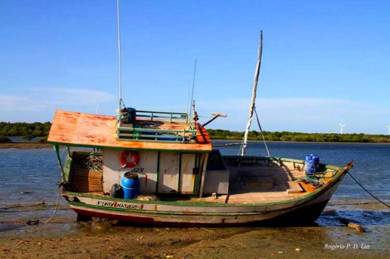 Barco em Macau (01.2)