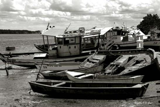 Barco em Macau (22)