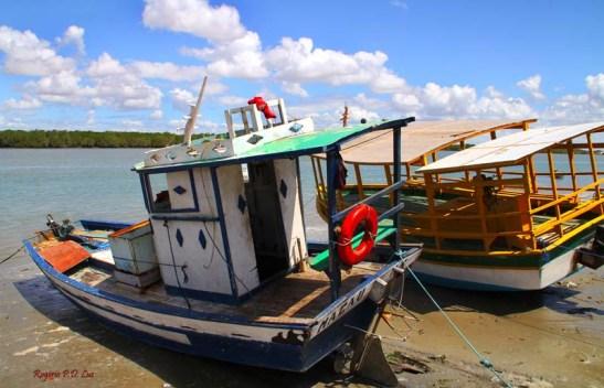 Barco em Macau (28)