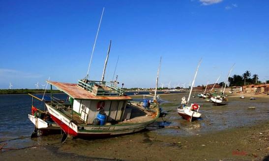 Barco em Macau (36)