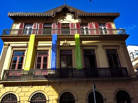 Casa de Imagem de São Paulo