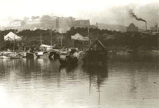 Macau 1950
